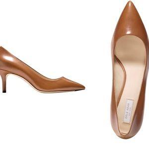 Cole Haan Vesta Heels, Women Size 6B